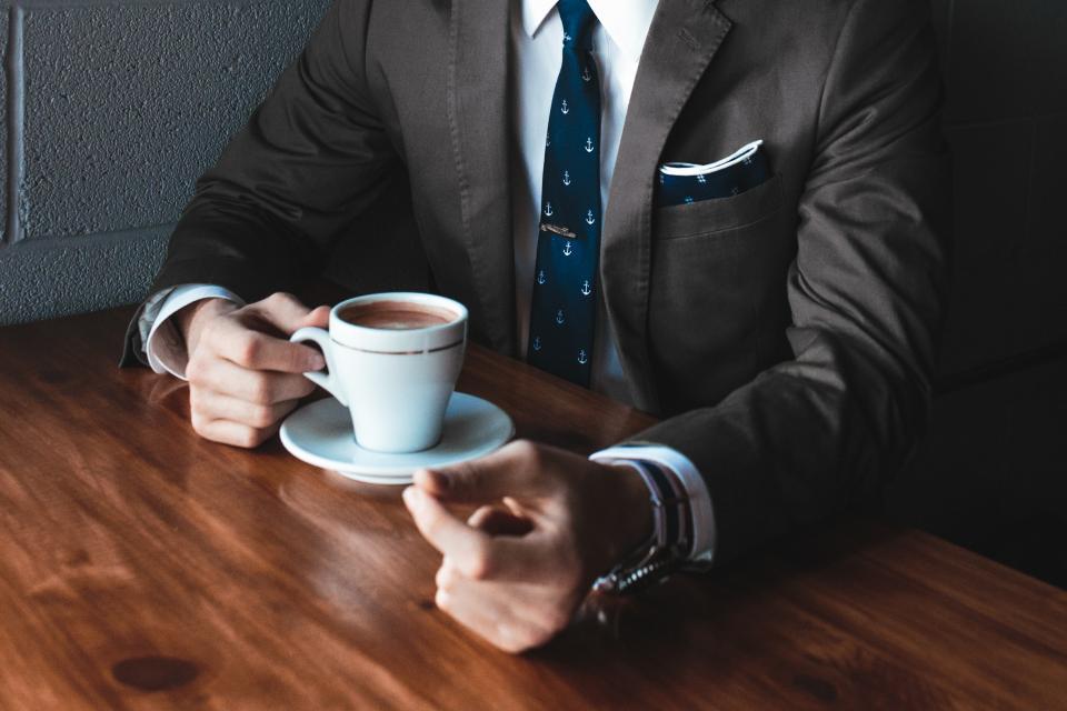 L'entrepreneur | Manager commercial, comment réussir ? Episode 3