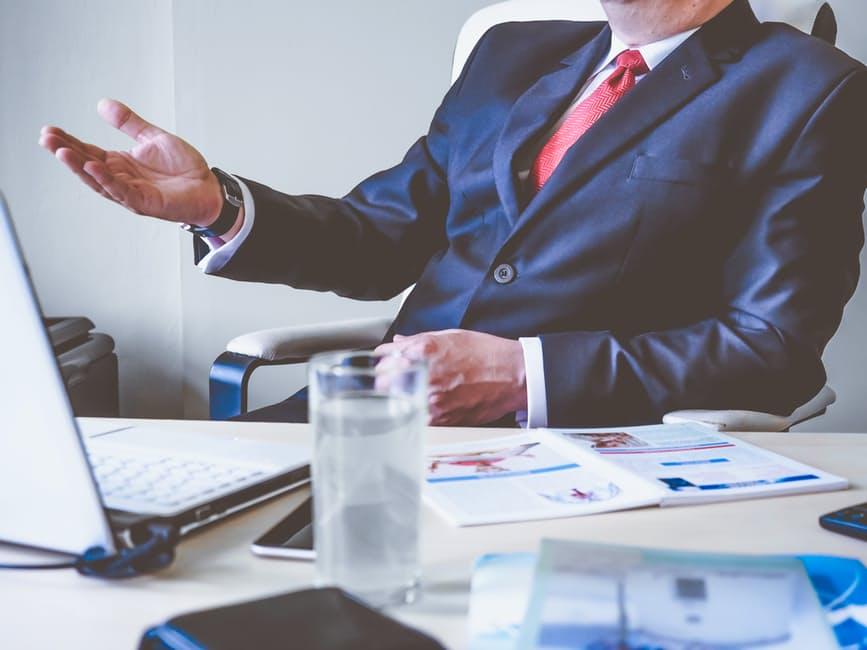 Le Leader | Manager commercial, comment réussir ? Episode 1